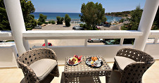 Larisa Boutique & Resort (ex Rhodes Lykia)