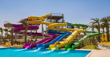Emerald Resort & Aquapark