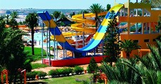 Magic Hotel Caribbean World Monastir