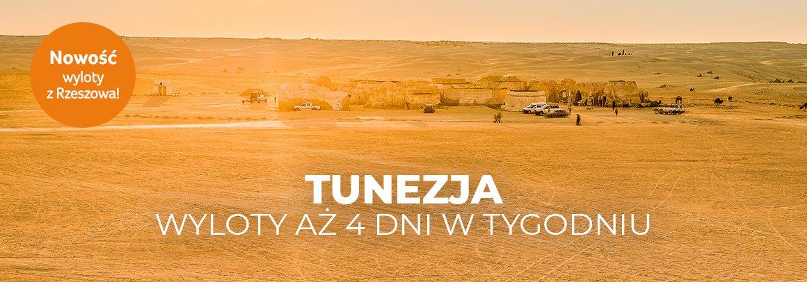 Mapa Tunezja Bp Sun Fun